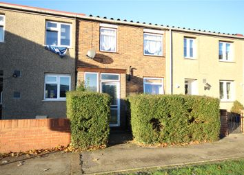 Thumbnail 3 bed terraced house for sale in Snowdrop Path, Harold Hill