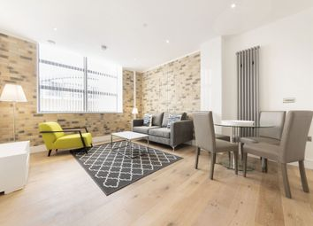 Thumbnail 2 bed flat to rent in Carlow House, Carlow Street, Camden, London
