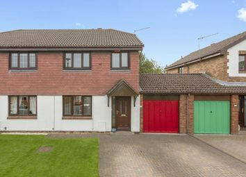 Thumbnail 3 bed semi-detached house for sale in 76 Gilmerton Place, Gilmerton, Edinburgh