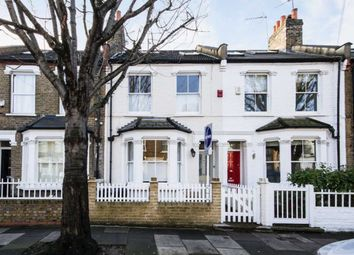 Thumbnail 3 bed property for sale in Somerset Road, London