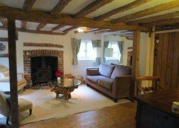 Thumbnail 2 bed cottage for sale in Chapmans Lane, Orpington