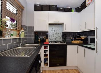 Thumbnail 1 bed end terrace house for sale in Elder Way, North Holmwood, Dorking, Surrey