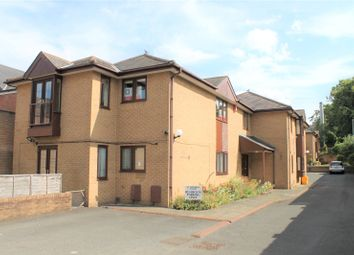Thumbnail 2 bed flat to rent in St Wilfrids Court, Hexham