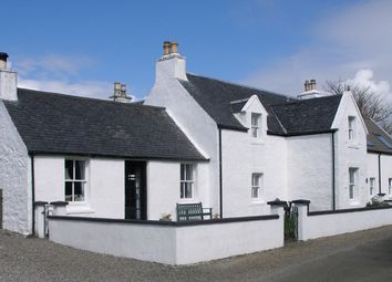 Thumbnail Hotel/guest house for sale in Roskhill Guest House, Roskhill, Dunvegan, Isle Of Skye