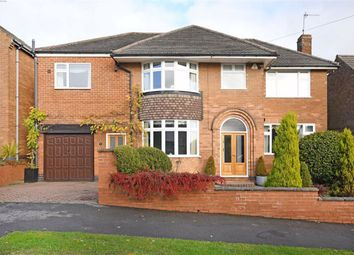 Thumbnail 5 bed detached house for sale in 98, Bushey Wood Road, Dore