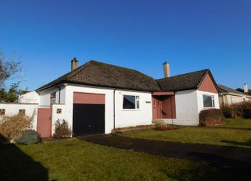 Thumbnail 3 bed detached bungalow for sale in Ormlie Hill, Thurso