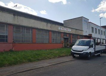 Thumbnail Light industrial for sale in South Avenue, Blantyre Industrial Estate, Blantyre, Glasgow