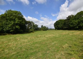 Thumbnail Land for sale in Mill Field, Ledbury, Herefordshire