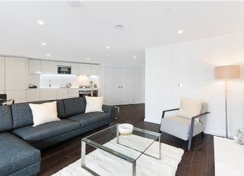 Thumbnail 2 bed flat for sale in Eagle Point, City Road, Old Street