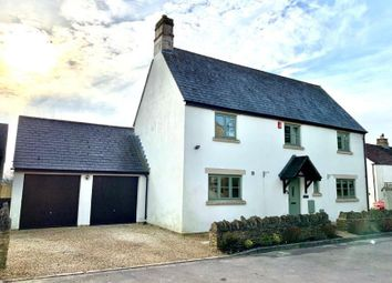 Thumbnail 5 bed detached house for sale in Acton Turville, Badminton, Nr Bath