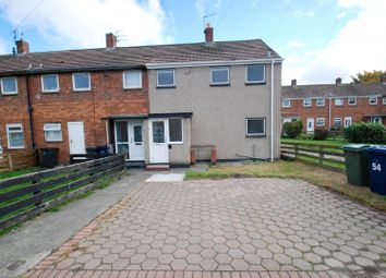 Thumbnail 2 bed terraced house to rent in Kingsley Avenue, South Shields