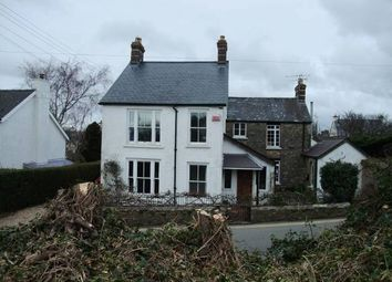 Thumbnail Detached house for sale in Parrog Rd., Newport, Pembs.