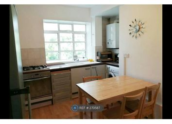 Thumbnail 1 bed flat to rent in Cubitt House, London