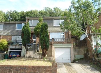 Thumbnail 4 bedroom semi-detached house to rent in Egginton Road, Brighton