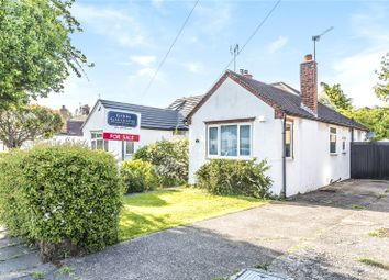 Thumbnail 2 bedroom bungalow for sale in Eastern Avenue, Pinner, Middlesex