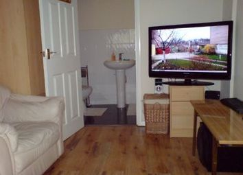 Thumbnail 1 bed property to rent in Shirehampton, Bristol