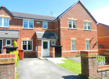 Thumbnail 2 bedroom semi-detached house to rent in Actonville Avenue, Wythenshawe, Manchester