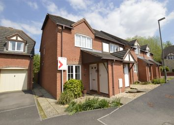 Thumbnail 2 bed end terrace house for sale in Blackberry Grove, Bishops Cleeve, Cheltenham
