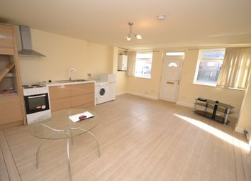 Thumbnail 2 bed flat for sale in Derby Road, Loughborough