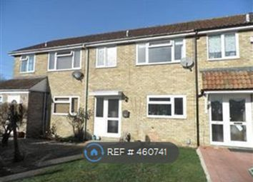Thumbnail 3 bed terraced house to rent in Tamar Close, Aylesbury