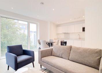 Thumbnail 1 bed flat to rent in Rodney Street, Kings Cross, London