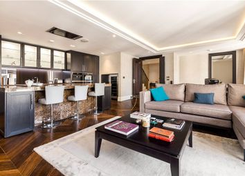 Thumbnail 4 bed flat for sale in Strand, London