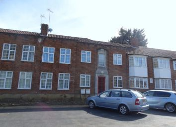 Thumbnail 2 bed flat for sale in Grange View Road, London