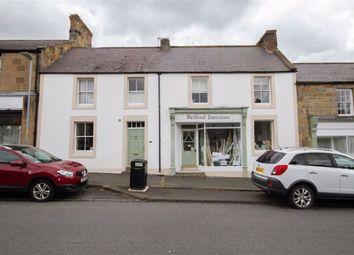 Thumbnail 3 bedroom property for sale in Main Street, Belford, Northumberland