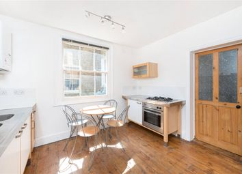 Thumbnail 1 bed property to rent in Moyser Road, London