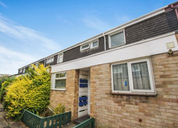 Thumbnail 2 bedroom terraced house for sale in St. Martins Close, Southampton