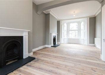 Thumbnail 4 bedroom terraced house to rent in Blurton Road, London
