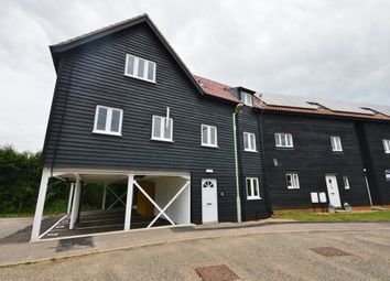 Thumbnail 1 bedroom flat to rent in Britten Close, Aldeburgh