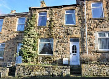 3 bed terraced house for sale in Monarch Terrace, Blaydon-On-Tyne NE21