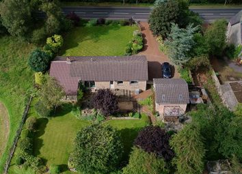 Thumbnail 3 bed detached bungalow for sale in Biggar