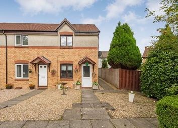 Thumbnail 2 bedroom end terrace house for sale in Tarbolton Place, Kilmarnock, East Ayrshire