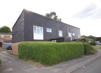 Thumbnail 1 bedroom maisonette for sale in Liscombe, Bracknell, Berkshire