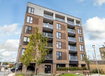 Thumbnail 3 bed flat for sale in Elstree Way, Borehamwood