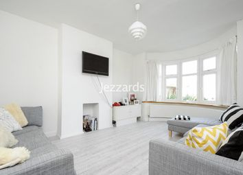 Thumbnail 3 bed semi-detached house to rent in Oaks Avenue, Hanworth, Feltham