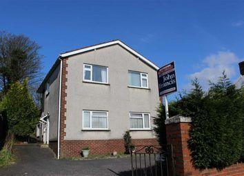 Thumbnail 2 bedroom flat for sale in Vivian Road, Sketty, Swansea