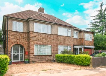 3 bed semi-detached house for sale in Connop Road, Enfield EN3