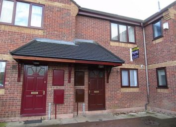 Thumbnail 2 bed property to rent in Mayfield Mews, Crewe