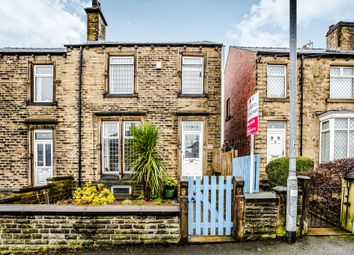 Thumbnail 4 bed end terrace house for sale in Newsome Road, Newsome, Huddersfield