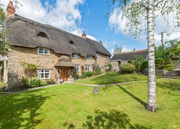 Thumbnail 4 bed cottage for sale in North Street, Middle Barton, Chipping Norton