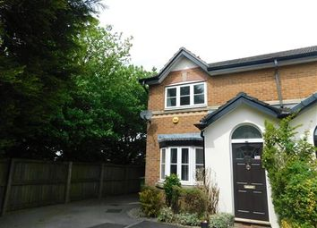 Thumbnail 3 bed property to rent in Holbeck Close, Horwich, Bolton