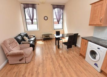 3 bed flat to rent in Jewellery Quarter, Birmingham, West Midlands B18