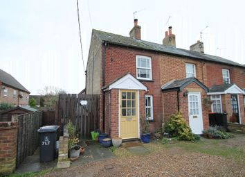 Thumbnail 1 bed terraced house to rent in Booth Place, Eaton Bray, Bedfordshire