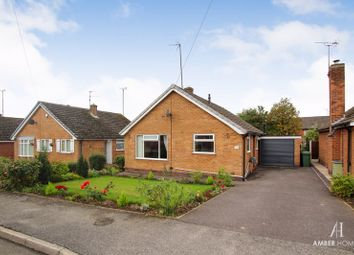 Thumbnail 2 bed detached bungalow for sale in Alfred Street, Alfreton