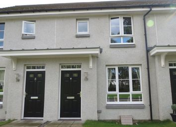 Thumbnail 3 bed terraced house for sale in Carbisdale Gardens, Inverness