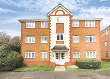 Thumbnail 2 bedroom flat for sale in Carlton Place, Hazel Grove, Stockport, Cheshire