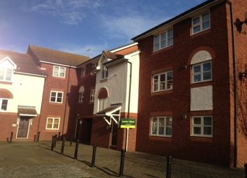 Thumbnail Studio to rent in Captains Place, Southampton